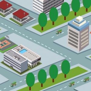 城市/区域智慧社区解决方案
